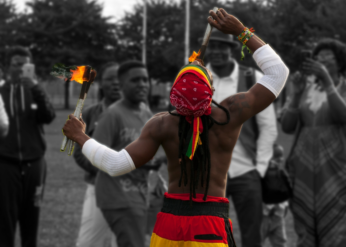 Love Heritage Festival