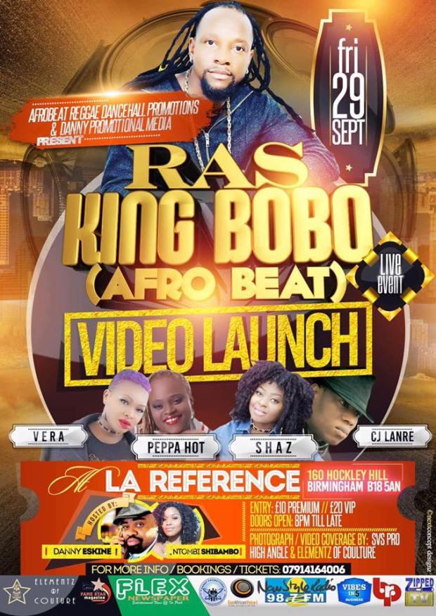 Bobo Event